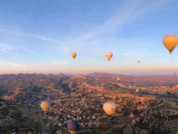 土耳其跟團旅行過後我最想說的10件特別事