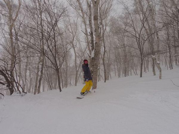 日本滑雪初學者的行前準備,有坑慎入!