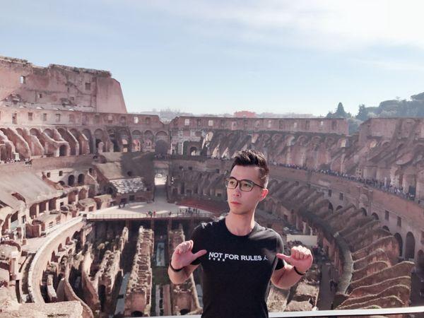 義法98✈艾菲爾+聖母院+凡爾賽+羅馬競技場+萬神殿+梵蒂岡+龐貝+卡布里阿瑪菲
