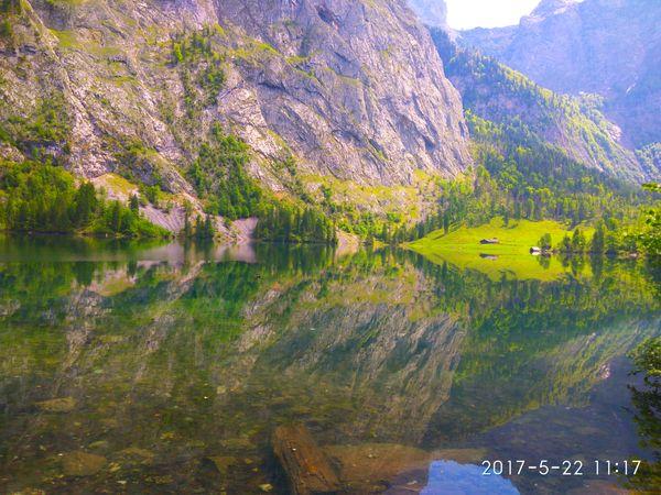 德國瑞士仙境之旅