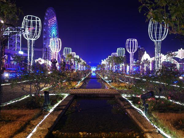 北九州冬季『慢』遊