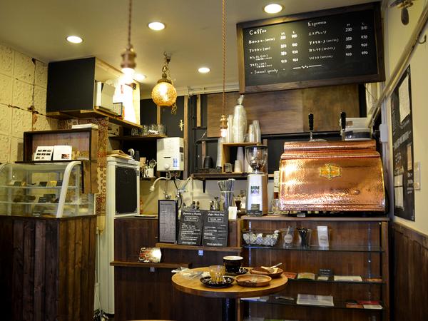 【大阪 咖啡】Sanwa Coffee Works