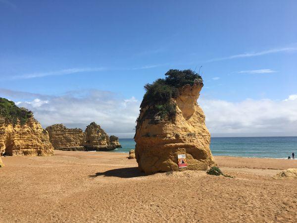 2018 葡萄牙初體驗~ Day 2 Faro→Lagos