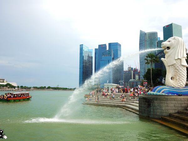 新手看這裡!新加坡自助懶人包──行前準備、注意事項、交通、網路、美食篇