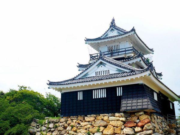 【靜岡】鰻魚、餃子與德川家康,富士山以外的好去處,出世街道「濱松市」
