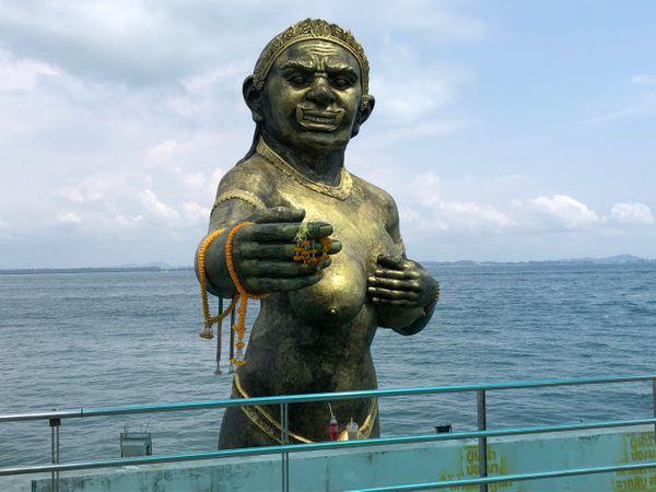 旅行|羅勇 沙美島環島