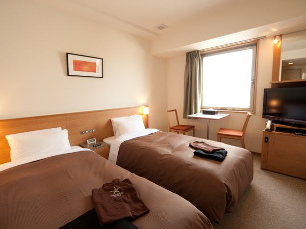 CANDEO HOTELS UENO-PARK精選客房