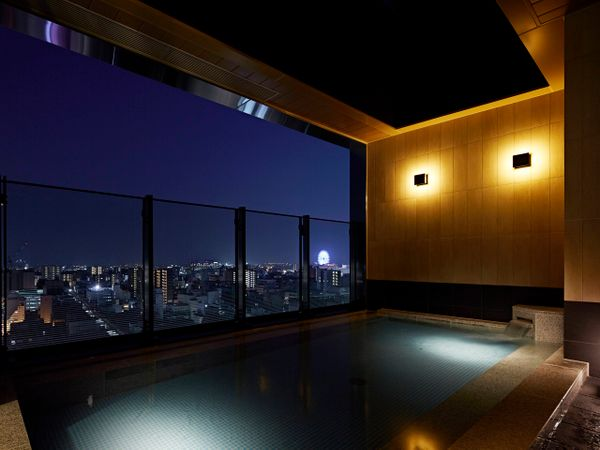 CANDEO HOTELS MATSUYAMA OKAIDO 精選設施