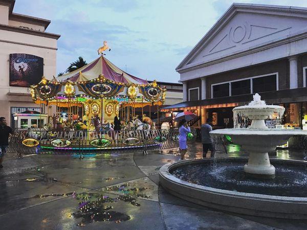 曼谷泰好玩DAY3大皇宮+鄭王廟+ASIATIQU碼頭夜市