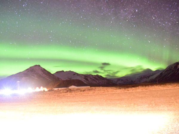 冰島奇幻之旅(含旅費分享)