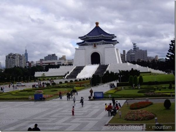 台北【景點】台北自由行市內近郊9大必去景點