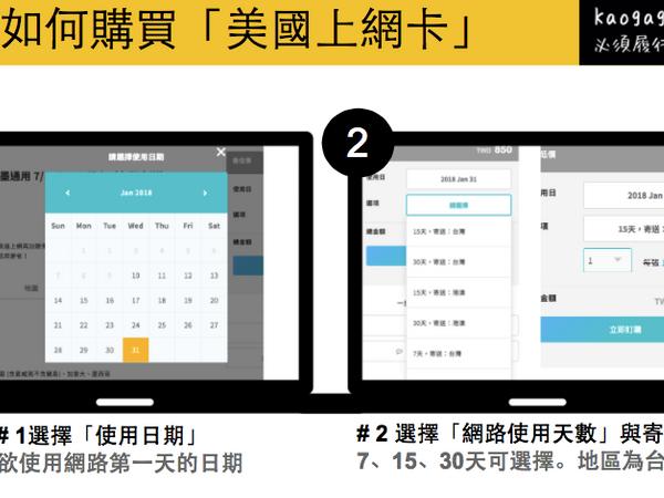 【美國自助】美國上網推薦:sim卡、Wi-Fi分享器