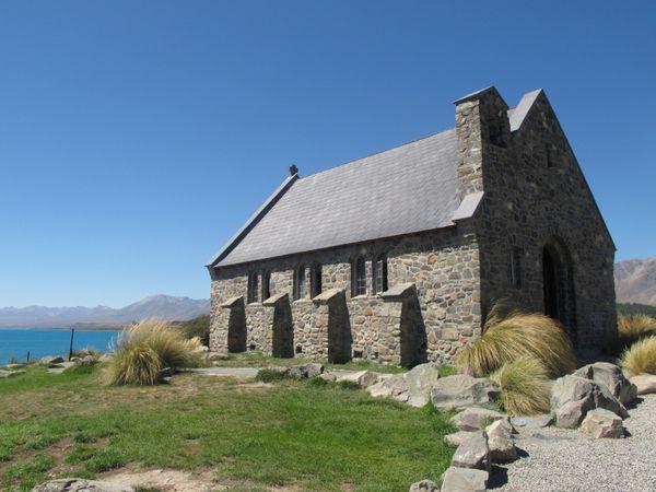 [南半球]紐西蘭南島自駕環島行