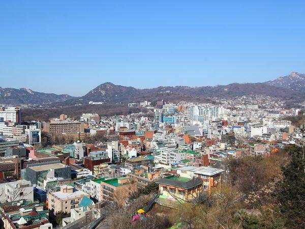 【韓國自由行】冬季首爾春節六天五夜晚去早回.行程及花費總覽.兩萬元有找。天氣好冷但韓式料理好好吃