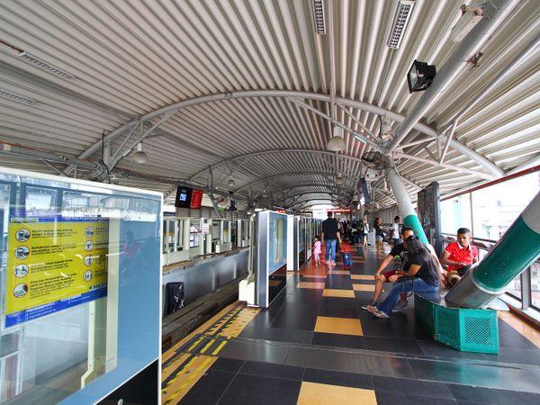 【馬來西亞|吉隆坡|交通】從吉隆坡機場往返市區.市區交通攻略輕鬆懂