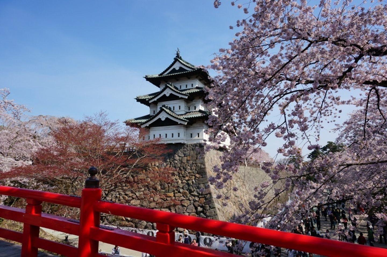 「弘前城」的圖片搜尋結果